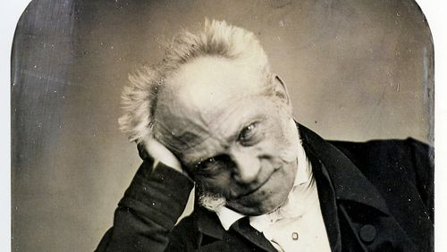 Schopenhauer ou je fais un malheur ! (3/4) : De l'égoïsme à la pitié