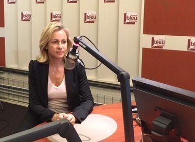Christine Gavini-Chevet, rectrice de l'académie de Limoges, se veut rassurante sur plusieurs points