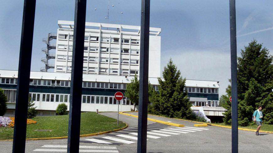 Marianne, le cadre de santé qui s'est suicidé le 11 juin, travaillait à l'Hôpital Sud de Grenoble