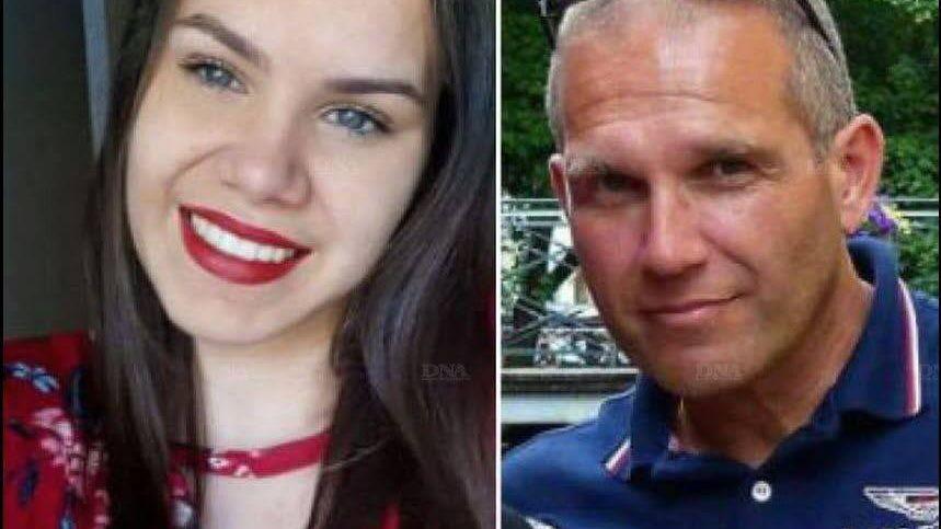 Christophe Orsaz et sa fille Célia avaient disparu en novembre 2017