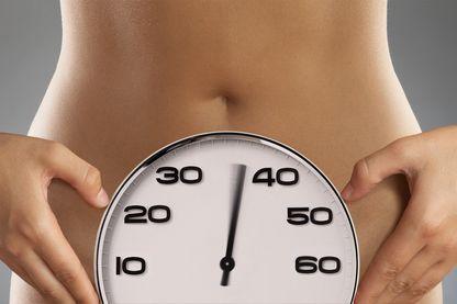 Les femmes face à l'horloge biologique