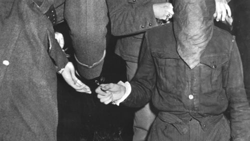 Histoire de la justice (2/4) : Les Françaises, les Français et l'Epuration ( de 1940 à nos jours )