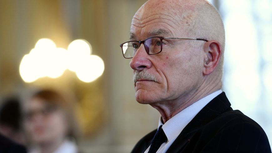 Maire de Metz depuis 2008, Dominique Gros a fait savoir qu'il ne se représenterait pas en 2020.
