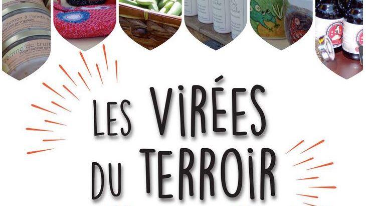 Les virées du terroir 2018 à Saint-Lô