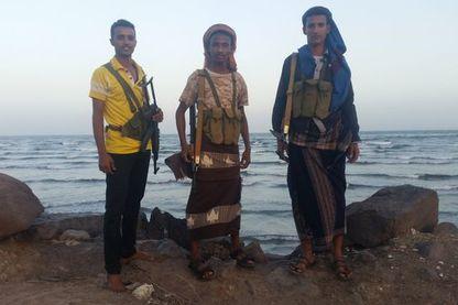 Pour l'indépendance du Yémen du Sud