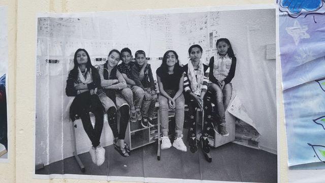 Les travaux des élèves doivent être exposés avec l'Unicef en septembre