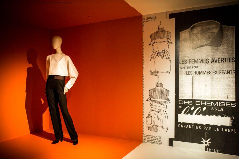 """""""Margiela: The Hermes Years"""" au musée des Arts Décoratifs"""