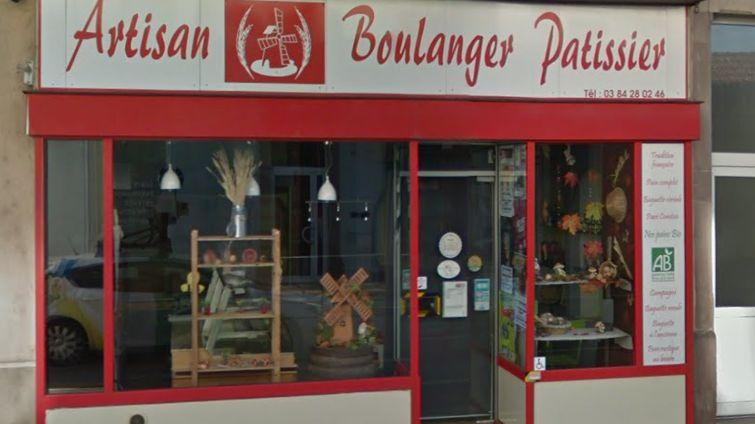 Boulangerie Jeanmeure à Belfort
