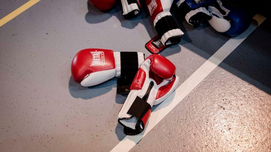 Pont-Audemer a une forte tradition de boxe.