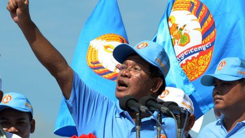 Épisode 1 : Du Cambodge à la Thaïlande, des démocraties en péril ?