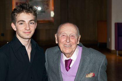 Daniel Cordier, un jeune homme de 97 ans