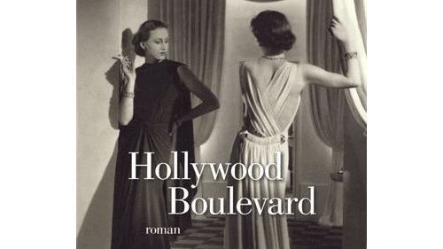 Hollywood boulevard de Mélanie Benjamin éditions Albin Michel