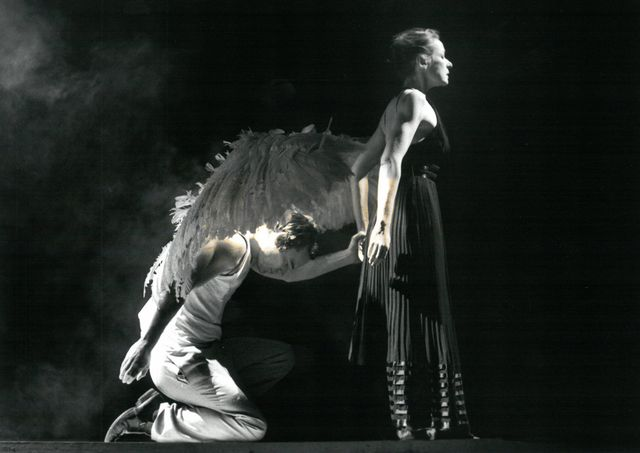 Italienne scène et orchestre / Jean-François Sivadier