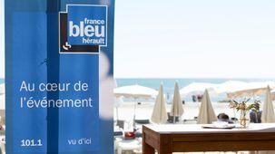 France Bleu Hérault fête La Grande Motte