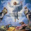 Sebastian de Vivanco : Missa Assumpsit Jesus. De Profundis, Hollingworth