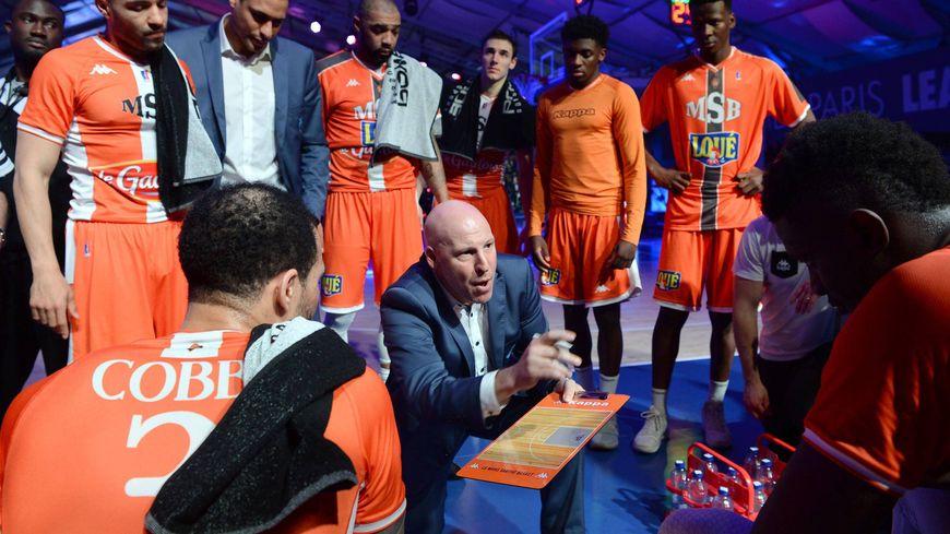 Pour la neuvième fois cette saison, le Mans Sarthe Basket jouera devant 6035 spectateurs à Antarès