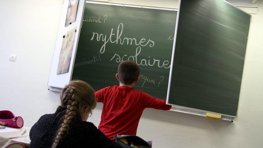Les écoles de Lille passent à la semaine de 4 jours à la rentrée prochaine