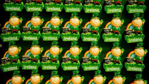 Irlande, la grande évasion