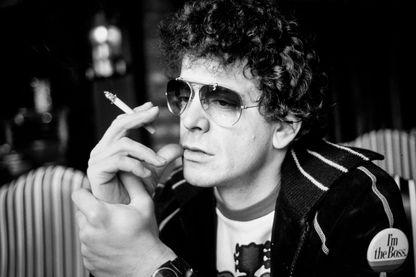 """En 1972, avec """"A Walk On The WIld Side"""", Lou Reed ne croit pas une seconde tenir un tube. Il pense même que sa chanson sera censurée."""