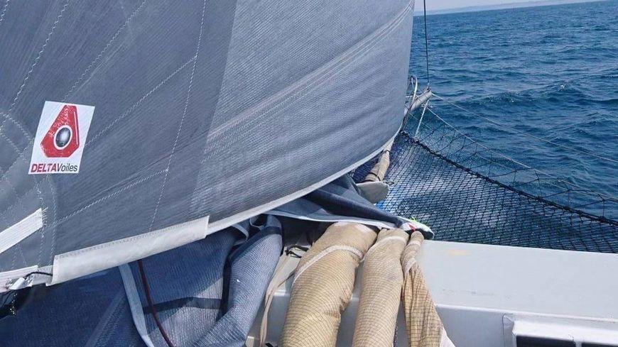 Delta Voiles le fabricant de voiles pour plaisanciers, croiseurs et régatiers