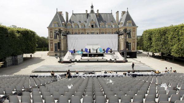L'Opéra prend l'air avec Carmen au parc de Sceaux