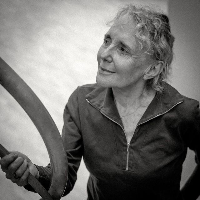 Claire Denis, juin 2018