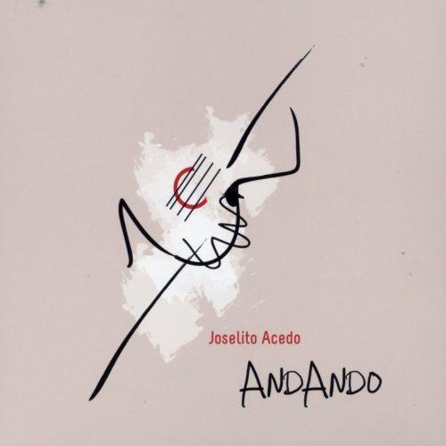 Joselito Acedo  / Andando