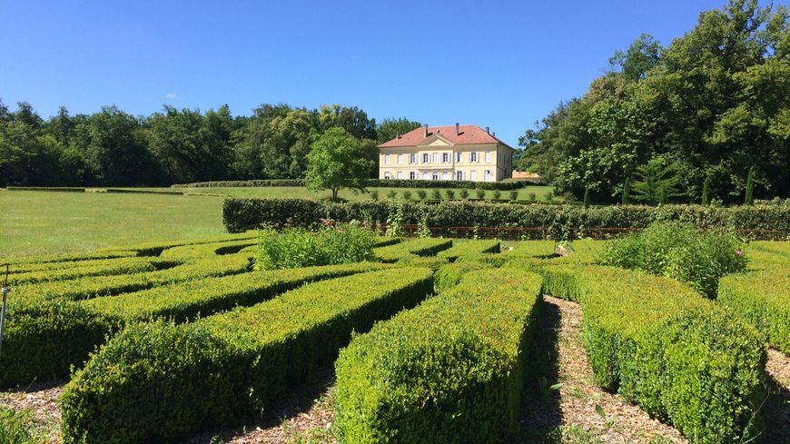 Dordogne Un Nouveau Jardin A Visiter A Sorges