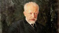 Concerto pour piano n°1 de Tchaïkovski