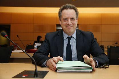 Nicolas Revel, directeur général de la CNAM