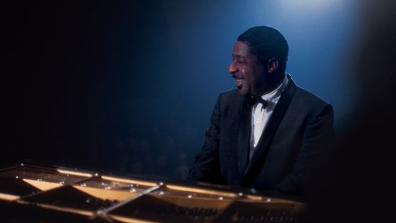 Erroll Garner Night Concert