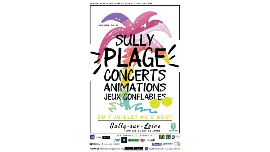Sully Plage