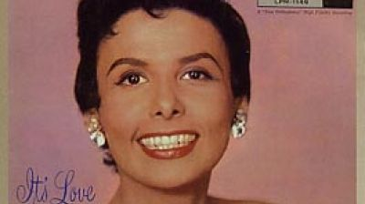Lena Horne  - it's love  (RCA LPM1148)