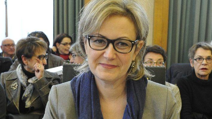 Valérie Simonet