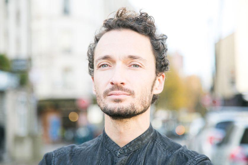 Mickaël Délis