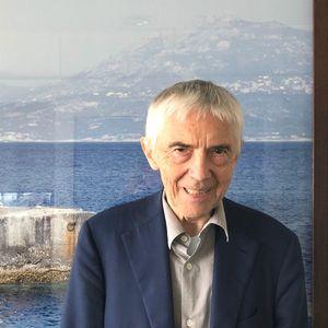 Antoine de Tarlé, le 4 juin 2018