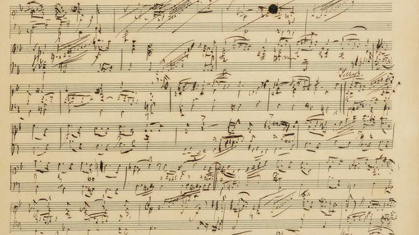 Vente aux enchères Aristophil : Dutilleux sauvé, Mozart boudé