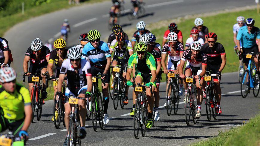 Tour De France 2018 Le Grand Bornand Recherche Des Benevoles Pour