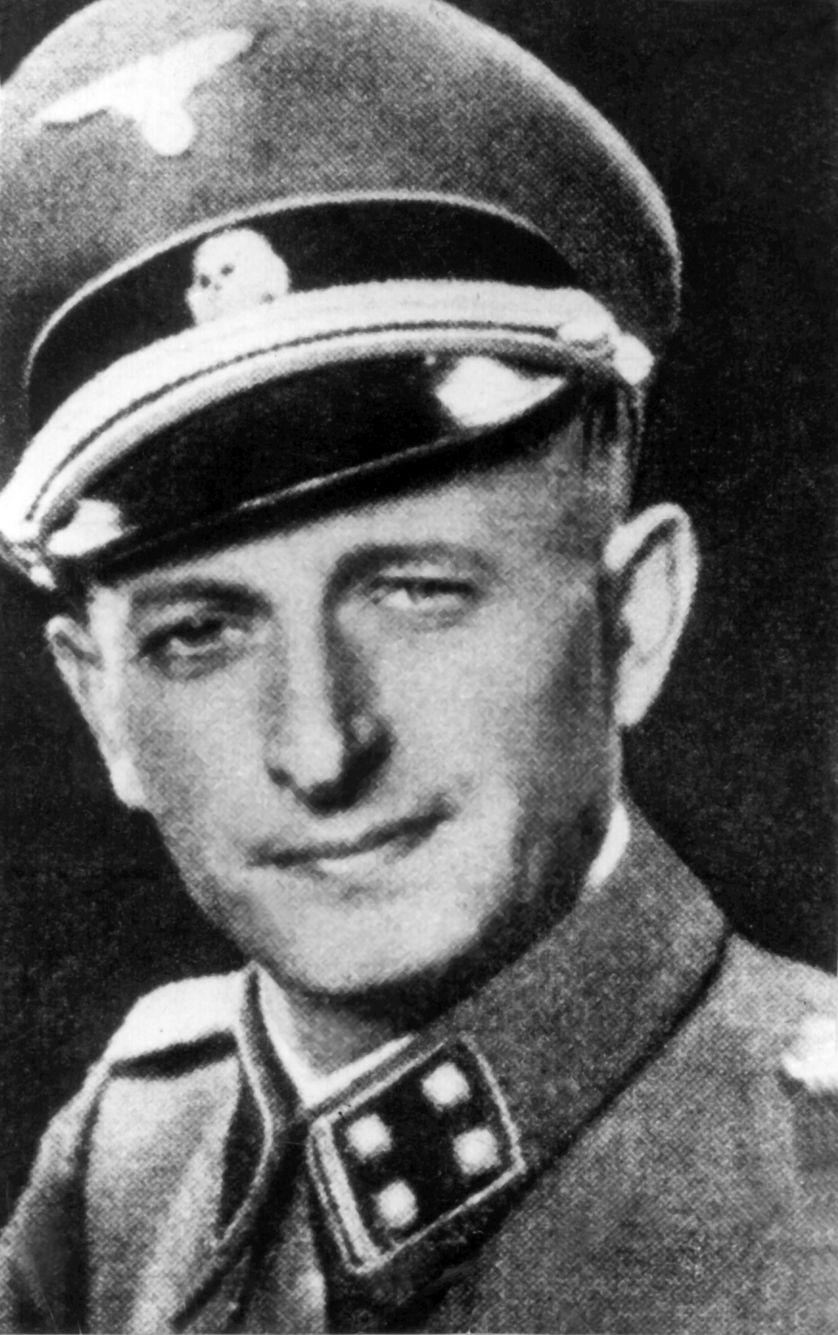 Karl Adolf Eichmann
