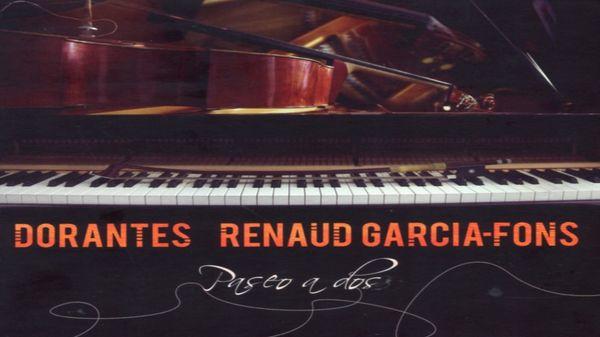 David Pena Dorantes et Renaud Garcia-Fons en direct du festival Arte Flamenco de Mont-de-Marsan