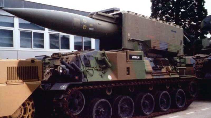 Missile Pluton