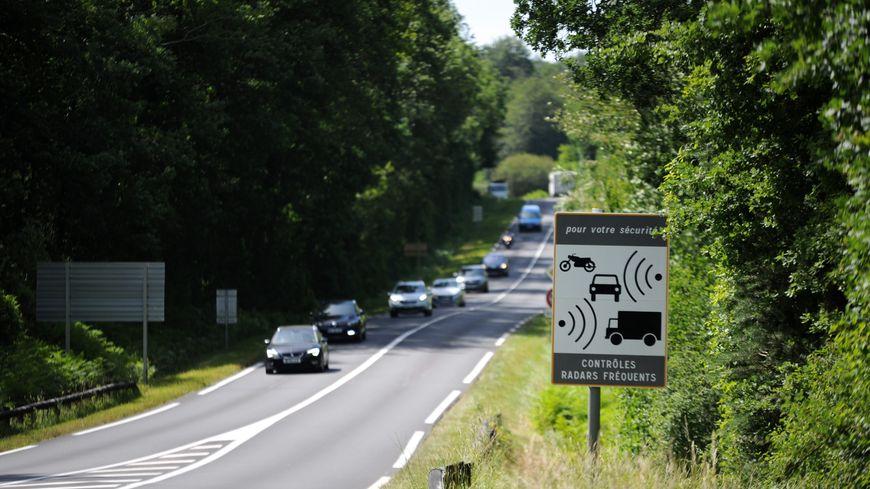 L' abaissement de la vitesse à 80 km/h entre en vigueur le 1er juillet.