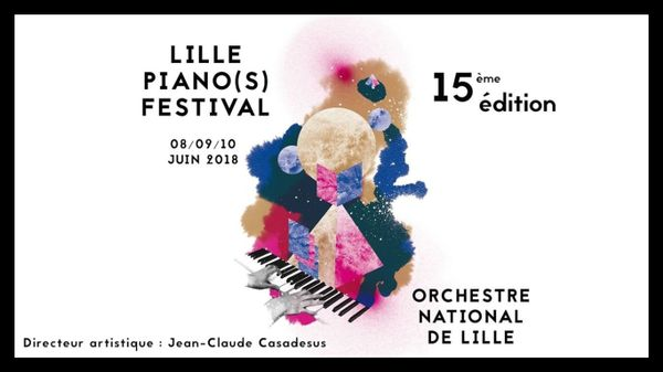 Musique Matin en direct du Lille Piano(s) Festival