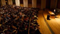 Au Collège de France, Stéphane Lissner donne sa vision de l'opéra