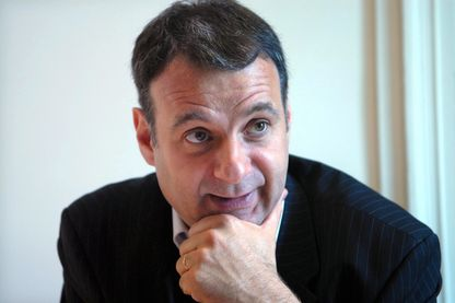 Bruno Cautrès, chercheur CNRS au CEVIPOF.