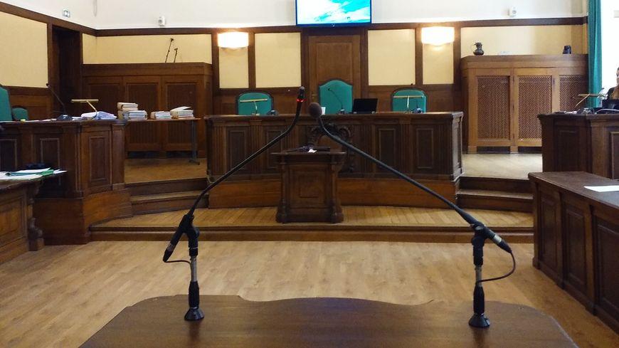 La Cour d'Assises de la Moselle