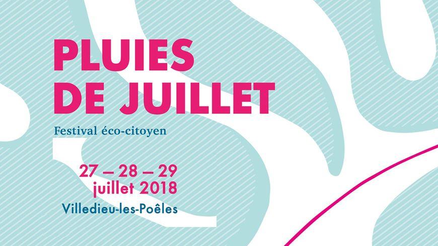 Les Pluies de Juillet à Villedieu-les-Poêles avec France Bleu