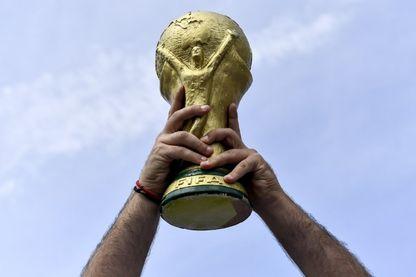 La Coupe du monde de football a débuté cette semaine, le 14 juin, avec un match opposant l'Arabie-Saoudite et la Russie... C'est parti pour un mois de foot et d'émotions fortes !