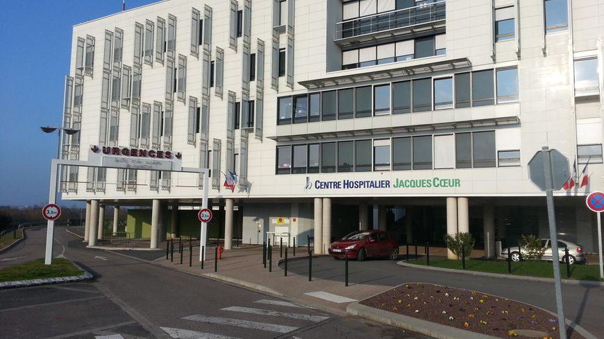 L'hôpital Jacques Coeur de Bourges