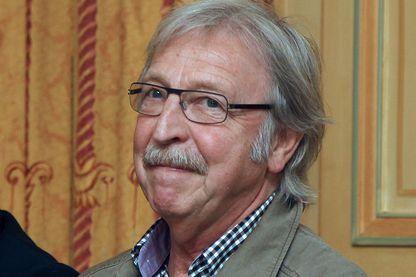Henri Dès en 2011